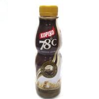 KOPIKO 78°C COFFE LATTE 240 ML
