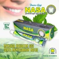 PASTA GIGI NASA (PGN)