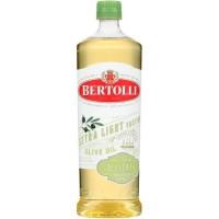 BERTOLLI EXTRA LIGHT OLIVE OIL / MINYAK MASAK SEHAT BEBAS KOLESTEROL