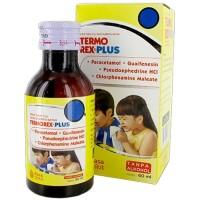 Termorex Plus Sirup