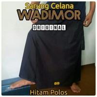 SARUNG CELANA ORIGINAL WADIMOR MOTIF MALAY POLOS