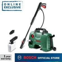 Bosch Mesin Cuci Kendaraan 120Bar 1500Watt Easy Aquatak 120