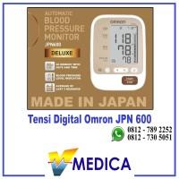 Tensimeter Digital Omron JPN600 Tensi Meter Digital ORIGINAL