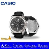 Jam Tangan Casio General MTP-1314L-8AVDF MTP1314L8AVDF Original Murah