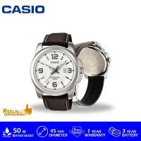Jam Tangan Casio General MTP-1314L-7AVDF MTP1314L7AVDF Original Murah