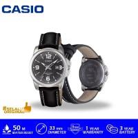 Jam Tangan Casio General LTP-1314L-8AVDF LTP1314L8AVDF Original Murah
