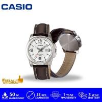 Jam Tangan Casio General LTP-1314L-7AVDF LTP1314L7AVDF Original Murah