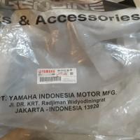 Batok Lampu Depan 1fd Warna Putih Vega Force Force Fi Yamaha Stock Ter