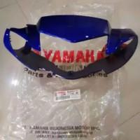 Batok Lampu Depan Vega-r New Biru Metalik Yamaha Termurah !