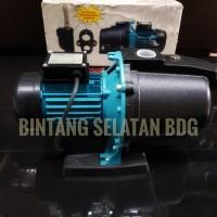 Pompa Air Semi Jet Pump Lakoni Booster Readys