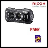 Ricoh Wg 50 Free Memory V-Gen Sdhc 8Gb