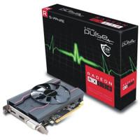 VGA Sapphire RX 550 2GB DDR5 - SAPPHIRE RX550 ATI RADEON Resmi Ori
