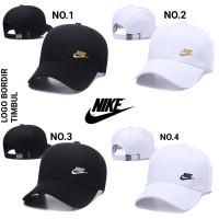 Topi Baseball Nike Import / Topi Nike Simple