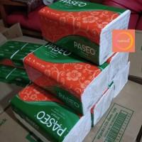 GRAB/GOSEND ONLY - GROSIR TISSUE PASEO 250 / TISU / TISSUE / PASEO