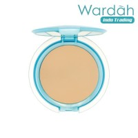 Wardah Everyday Luminous Two Way Cake 03 Ivory