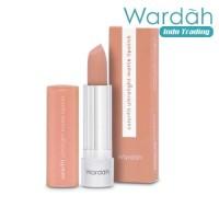Wardah Colorfit Ultralight Matte Lipstick 03