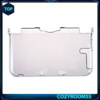 Hard Case Transparan Kristal Bening untuk Nintendo 3DS XL LL SS