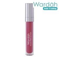 Wardah - Exclusive Matte Lip Cream 08