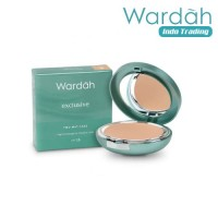 [NEW] Wardah Exclusive Two Way Cake 04 Natural