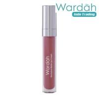 Wardah - Exclusive Matte Lip Cream 09 Mauve On