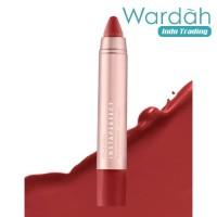 Wardah Instaperfect MATTECENTRIC Lip Crayon 05.