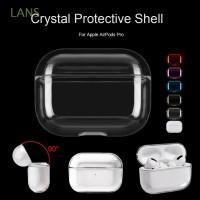 Hard Case PC Bening Anti Slip / Gores Shockproof untuk iPhone X