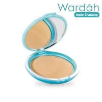 Wardah Everyday Luminous Compact Powder 03