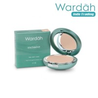 [NEW] Wardah Exclusive Two Way Cake 03 Sandy