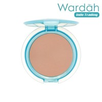 Wardah Everyday Luminous Two Way Cake 02 Beige