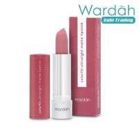 Wardah Colorfit Ultralight Matte Lipstick 05