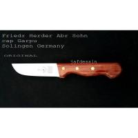Pisau Solingen cap Garpu Original made in Solingen Germany.14 cm