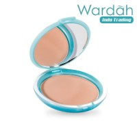 Wardah Everyday Luminous Compact Powder 02