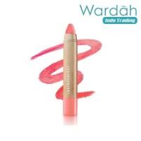 Wardah Instaperfect Gloss Chic Lip Crayon 01.