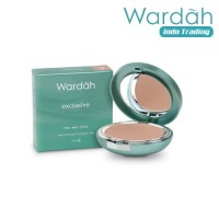 [NEW] Wardah Exclusive Two Way Cake 05 Coffee