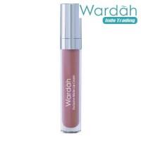 Wardah - Exclusive Matte Lip Cream 03 See You