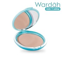 Wardah Everyday Luminous Compact Powder 04