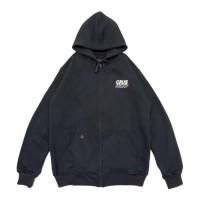 zipper hoodie CRUSHEXP - JKC0566 - M
