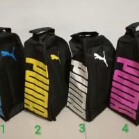 READY STOCK Tas Sepatu Olahraga Puma Mix TP1 (Futsal, Soccer, Gym,