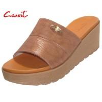 Terpopuler Carvil Sandal Wanita Groove 01 L Salem
