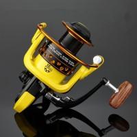 Reel Pancing HD6000 12 Ball Bearing