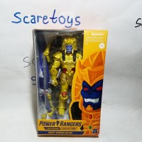 Lightning Collection Power Rangers Mighty Morphin Goldar Evil Space Al