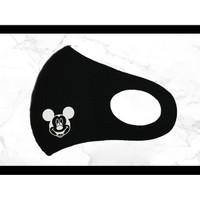[Cashback 5%] Masker Skuba MICKY Fashion Anak Anti Debu Dapat Dicuci
