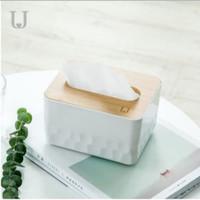 Jordan Judy Creative Tissue Box Kotak Tisu