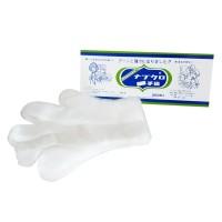 Sarung Tangan Plastik Tebukuro Bahan HDPE Tebal Food Grade