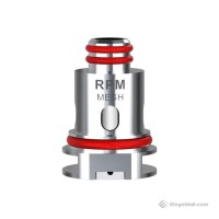 Coil MESH 0.4 oHm RPM40 or FETCH BY SMOK THSH