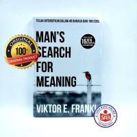 Mans Search For Meaning - Viktor E Frankl