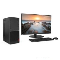 LENOVO DESKTOP PC V55T-15- AMD RYZEN5 - 3400G - WIN10 (11CCS00X00)