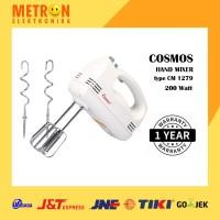 COSMOS CM-1279 HAND MIXER / CM1279