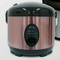 MIYAKO MCM 508 SBC MagicCom / Rice Cooker 3IN1 / MCM508SBC