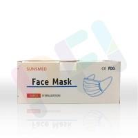 Masker Wajah SUNSMED 50PCS